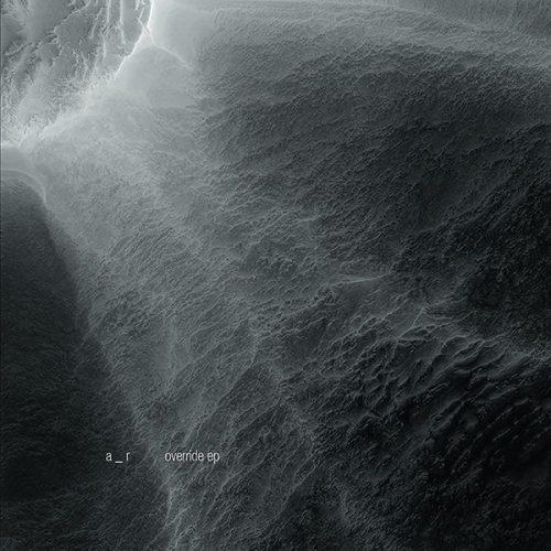 a _ r - Override EP // Draganenii002