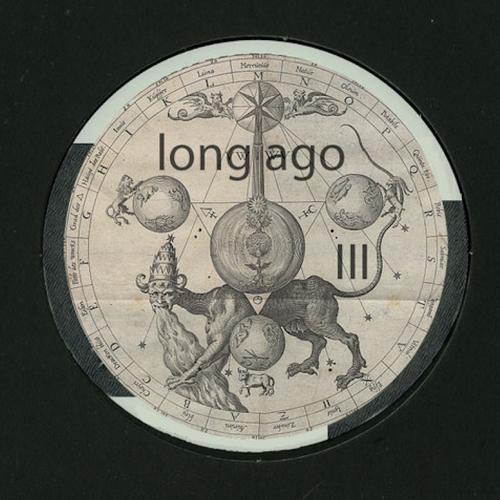 Diferit - Long ago III // Digital Album