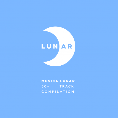 V.A. - MUSICA LUNAR - (50+ tracks compilation)