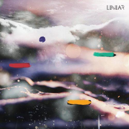 Arapu - Over EP // Liniar005
