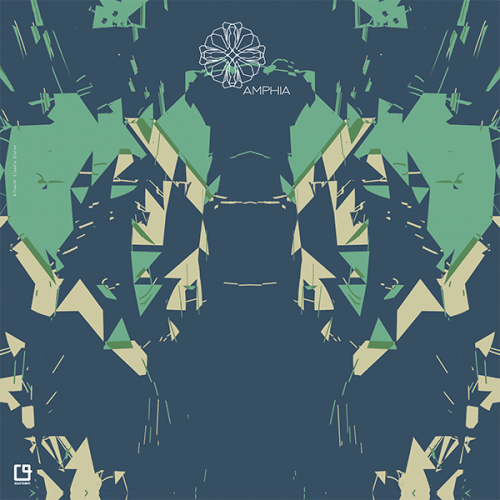 Amorf - Ancient Future EP // Amphia019