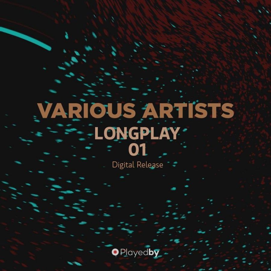 V.A. - Longplay01 Digital