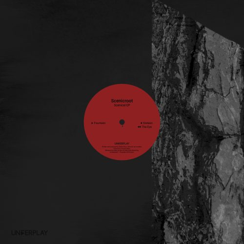 Scenicroot - Scenical EP // Underplay01