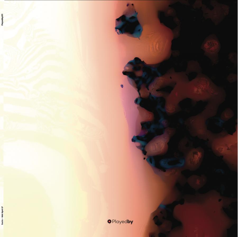 Suciu - Mai Apoi LP // Playedby011 | The Playedby Shop