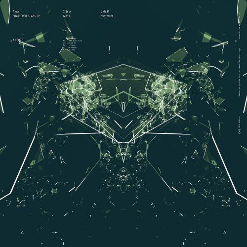 Amorf - Shattered Glass EP // Amphia020