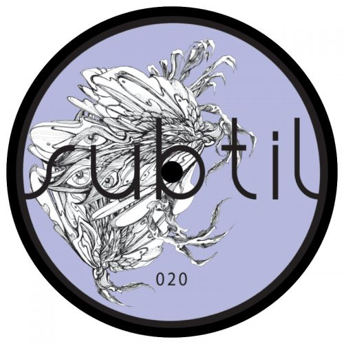 Direkt - Path Of Most Resistance EP // Subtil020